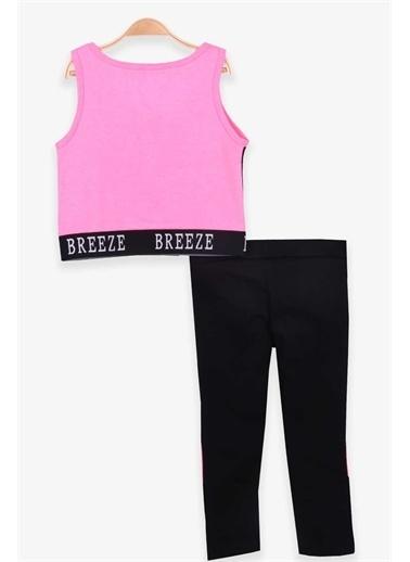 Breeze 2 li Takım Pembe